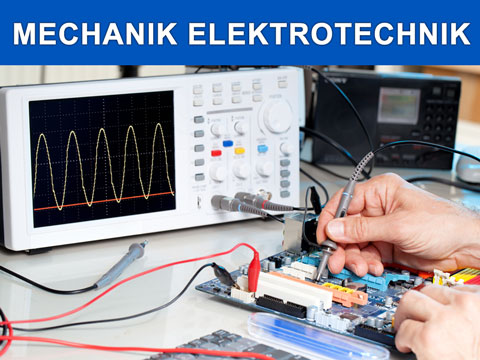 Mechanik elektrotechnik